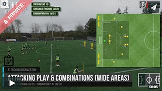 Teknik Soccer Drills